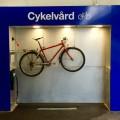 cykeltvätt hos okq8