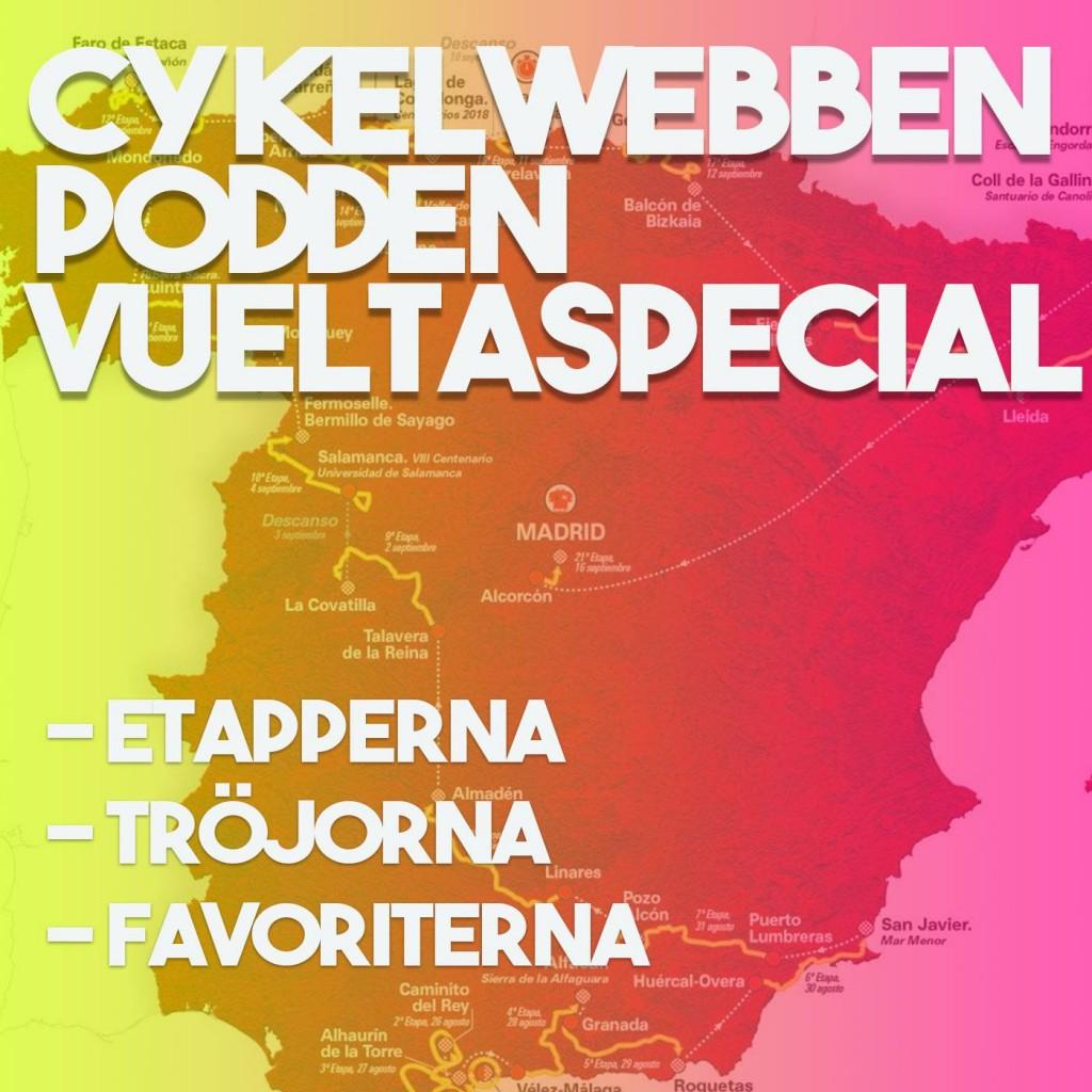 Vueltaspecial 2018